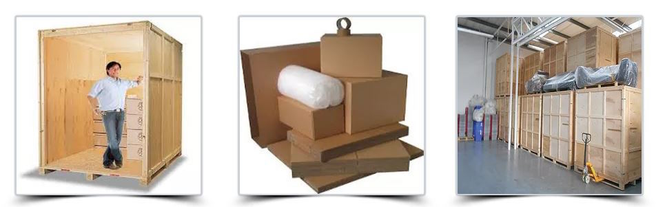 Packaging PM Removals